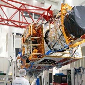 Göktürk -1 uydusu yarın uzaya fırlatılacak