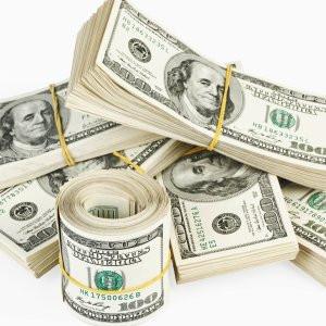 Dolar düşüşte ! 2 günde 15 kuruş geriledi
