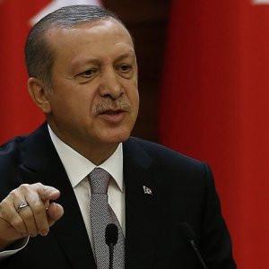 Erdoğan'dan anayasa değişikliği teklifiyle ilgili ilk yorum