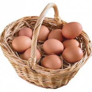 Dolardaki artış yumurta fiyatlarını vurdu