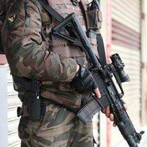 Hakkari'de o bölgeler özel güvenlik bölgesi ilan edildi