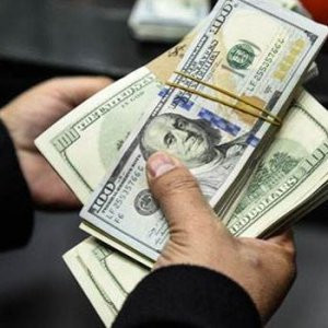Dolar tahminini 3.46 TL'ye yükseltti