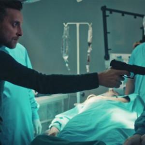 Cesur Yürek dizisinde kriz yaratan sahne