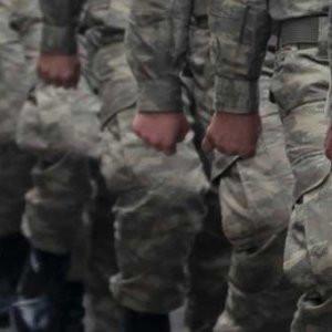 Jandarma lise mezunu uzman çavuş arıyor