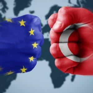 Avrupa Birliği'nden Gümrük Birliği adımı