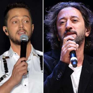Murat Boz ve Fettah Can'a ''Özledim'' cezası