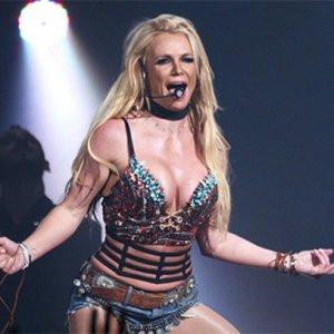 Hackerlar Britney Spears'ı ''öldürdü'' !