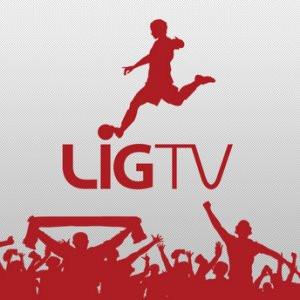 Lig TV'den büyük değişiklik!
