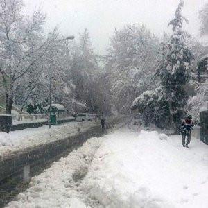 Doğu Akdeniz'de çok kuvvetli ve yoğun kar uyarısı