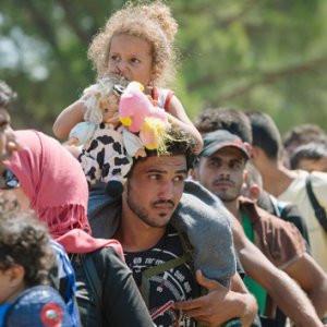 Almanya'nın gerçek yüzü: 20 bin insanı geri çevirdi