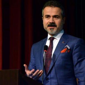 Müsteşarı Fetullah Gülen'in adıyla tehdit eden Bakan hakkında şok...