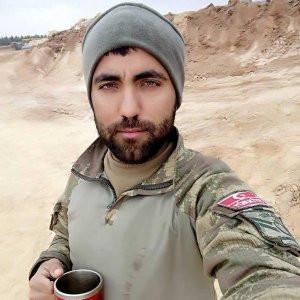 Uzman çavuş Serdar Çetin El Bab'ta yaralandı