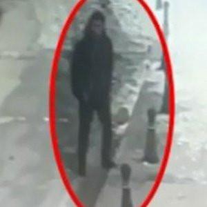 Reina saldırganı kamerada ! Konya'da ev tutmuş