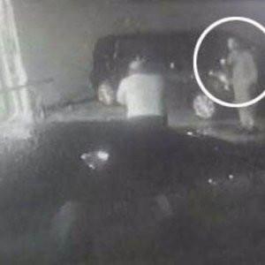 Reina saldırganı otoparkta mı görüldü ?