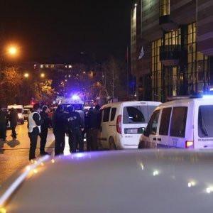 Karlov suikastında 5 kişi tutuklandı