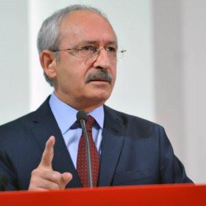 Kılıçdaroğlu: Bu anayasa geçerse...