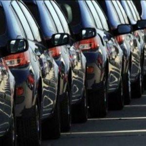 Trafikteki araç sayısı 21 milyonu aştı