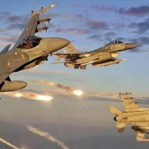PKK hedefleri imha edildi !