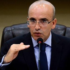 Mehmet Şimşek: Merkez Bankası'nın eli kolu bağlı değil