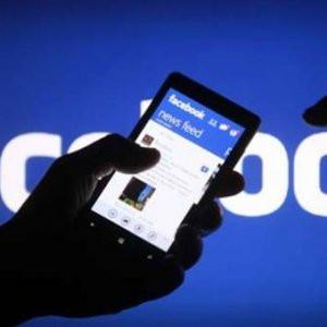 Dünya egnelinde Facebook'a erişim sıkıntısı