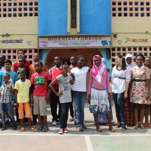 Nijerya'daki Türk okulundan 7 kişi kaçırıldı