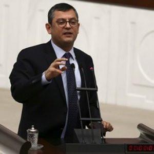 CHP'den anayasa teklifi için flaş hamle