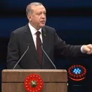 Erdoğan'dan Reina saldırganı açıklaması