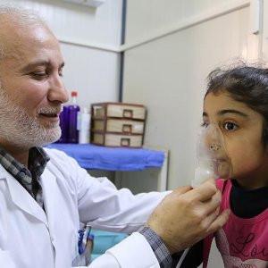 O ülkenin doktorlarına özel çalışma izni