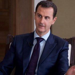 ''Beşar Esad komada''