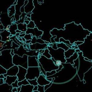 Çekya'ya siber saldırı !