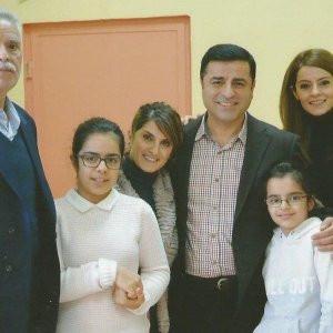 Demirtaş'ın cezaevi fotoğrafı yayınlandı