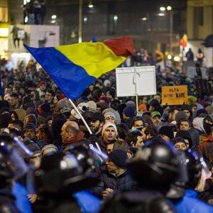 Romanya 'af tasarısı'nın iptalini görüşecek