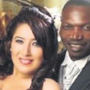 Ünlü oyuncudan Nijeryalı eşine şok dava !