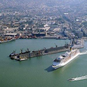 İzmir Limanı Varlık Fonu'na devredildi !