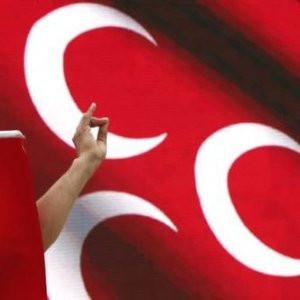 MHP'de anket krizi: Hemen açıkla !