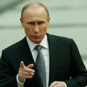 Putin NATO'yu provokasyonla suçladı