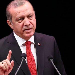 Erdoğan: Bu sistem şahsımın projesidir