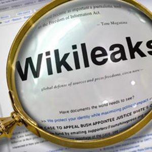 Wikileaks belgelerinde istihbarat oyunu