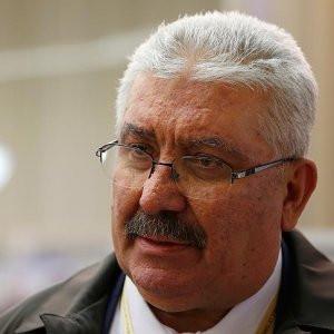 MHP Genel Başkan Yardımcısından muhaliflere cevap