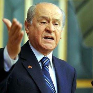 Bahçeli'den Ak Parti'ye idam resti
