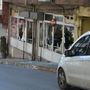 Gaziosmanpaşa'da kahvehaneye saldırı !