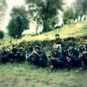 PKK o bölgeye terörist topluyor