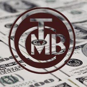 Merkez Bankası'nın rezervleri düşüyor