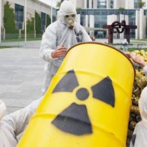Avrupa'da alarm: Radyasyonun kaynağı bilinmiyor