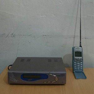 PKK'ya ait uydu telefonu ele geçirildi !