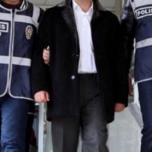 İpsala Sınır Kapısında PKK'lı terörist yakalandı