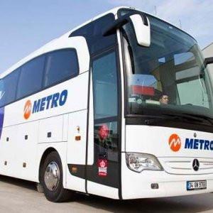 Metro Turizm için flaş açıklama