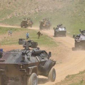 Bingöl'de 22 yer özel güvenlik bölgesi ilan edildi