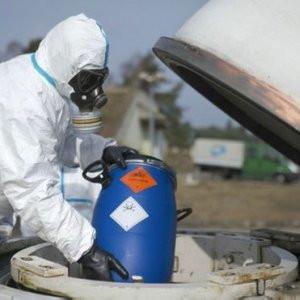 Şok iddia! Musul'da kimyasal silah kullanıldı