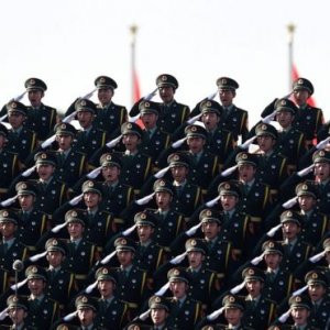 Çin'in askeri harcamalarında ürküten yükseliş